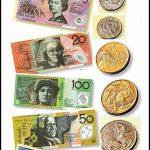 Free Printable Australian Money (Notes & Coins)   Would Be Great For   Free Printable Australian Notes