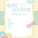 Free Printable Baby Shower Invitations   Baby Shower Ideas   Themes   Baby Invitations Printable Free