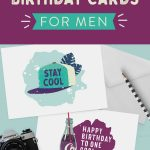 Free Printable Birthday Cards For Him | Printables | The Best   Free Printable Birthday Cards For Husband