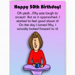 Free Printable Birthday Cards Funny Free Printable Funny Birthday   Free Printable Funny Birthday Cards For Adults