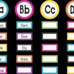 Free Printable Bulletin Board Letters Pdf Penaime Com   Free Printable Bulletin Board Letters