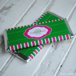 Free Printable Candy Bar Wrapper Templates   Katarina's Paperie   Free Printable Birthday Candy Bar Wrappers