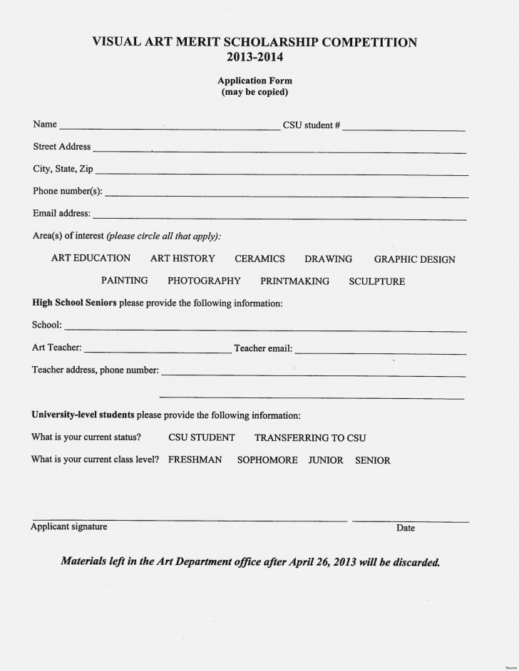 Free Printable Caregiver Forms