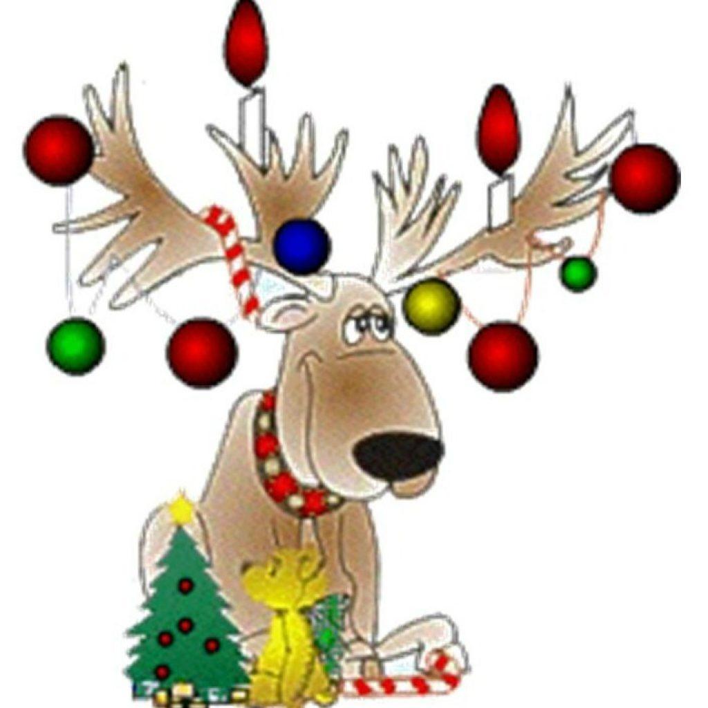 Free Printable Christmas Clip Art Thank You Clipart   House Clipart - Free Printable Christmas Clip Art