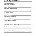Free Printable Coping Skills Worksheets | Lostranquillos   Free   Free Printable Coping Skills Worksheets