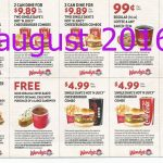 Free Printable Coupons: Wendys Coupons | Fast Food Coupons | Wendys   Free Printable Coupons Ontario