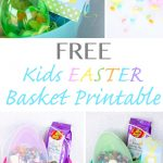 Free Printable Easter Basket Name Tags – Hd Easter Images   Free Printable Easter Basket Name Tags