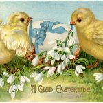Free Printable Easter Greeting Cards   Azfreebies   Free Printable Easter Greeting Cards