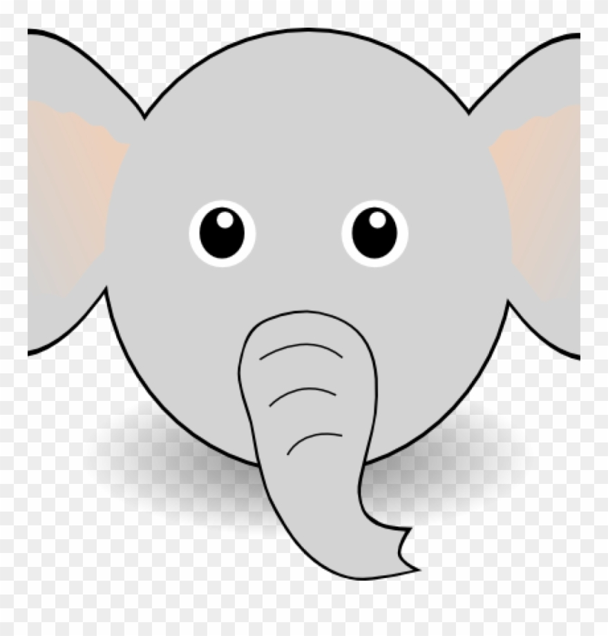 Free Printable Elephant - Masterprintable - Free Printable Elephant Images