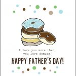 Free Printable Fathers Day Cards |  Cardstock Paper Will Print 2   Free Printable Card Stock Paper