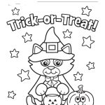 Free Printable Halloween Coloring Pages Kids, Halloween, The – Free Printable Halloween Coloring Pages