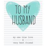 Free Printable Husband Greeting Card | Diy | Happy Birthday Husband   Free Printable Birthday Cards For Husband