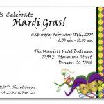 Free Printable Mardi Gras Invitations   Anarchistshemale   Free Printable Mardi Gras Invitations