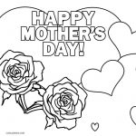Free Printable Mothers Day Coloring Pages For Kids   Cool2Bkids   Free Printable Mothers Day Coloring Pages