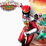 Free Printable Power Rangers Dino Charge Invitation | Desserts   Free Printable Power Ranger Birthday Invitations