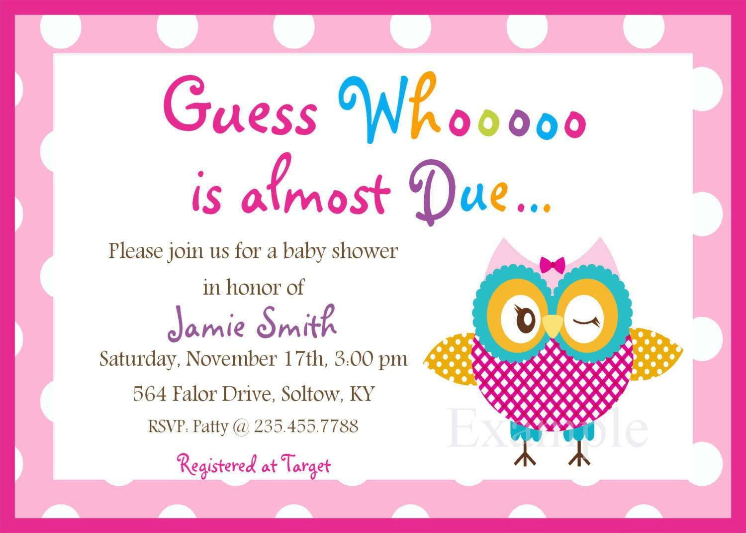 Free Printable Princess Baby Shower Invitation Templates | Baby - Free Printable Princess Baby Shower Invitations