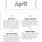 Free Printable Prompts To Spring Writing To Life | Scholastic   Get Out Of Homework Free Pass Printable