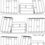 Free Printable Reading Logs ~ Full Sized Or Adjustable For Your   Free Printable Books