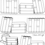 Free Printable Reading Logs ~ Full Sized Or Adjustable For Your   Free Printable Books For 5Th Graders