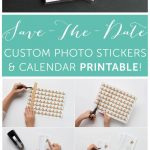 Free Printable Save The Date Inserts | Recipe In 2019 | Weddings   Free Printable Wedding Inserts