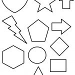 Free Printable Shapes Coloring Pages For Kids   Free Printable Shapes