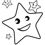 Free Printable Star Coloring Pages For Kids   Free Printable Coloring Pages For Preschoolers