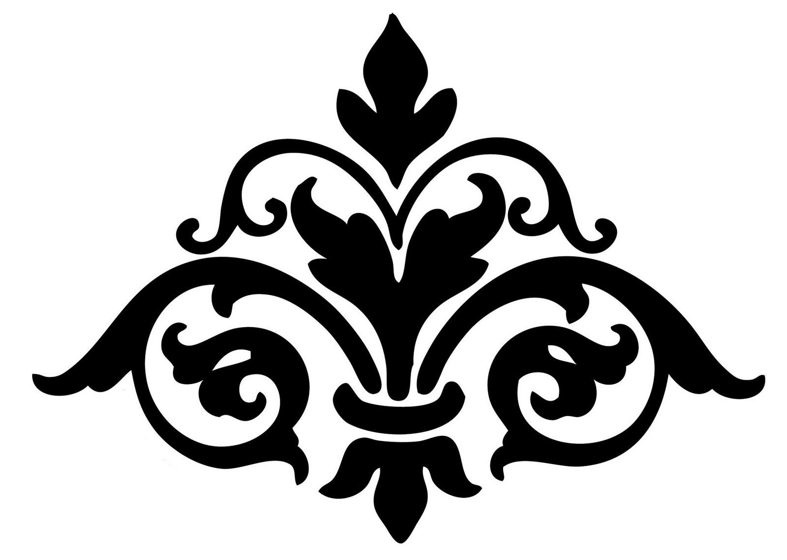 Free Printable Stencil Patterns - Clip Art Library - Free Printable Stencil Patterns