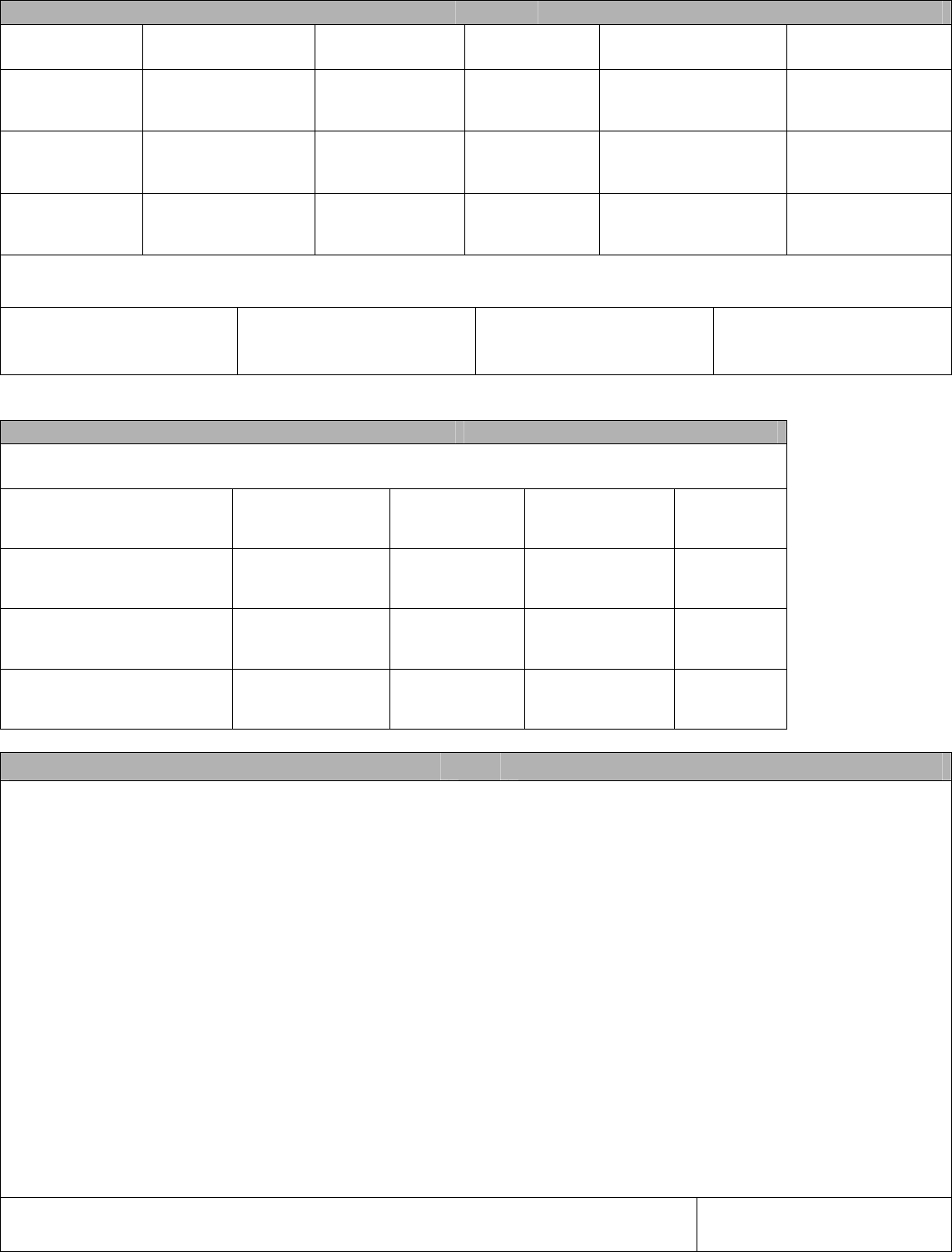 Free Printable Taco Bell Job Application Form Page 3 - Free Printable Taco Bell Application