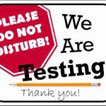 Free Printable Testing Signs : Ai Mcq With Answers   Free Printable Testing Signs