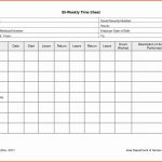 Free Printable Time Sheets Or Daily Timesheet Template Free   Time Card Templates Free Printable