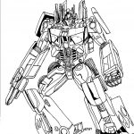 Free Printable Transformers Coloring Pages For Kids   Transformers 4 Coloring Pages Free Printable