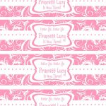 Free Printable Water Bottle Labels Template | Kreatief | Water   Free Printable Water Bottle Labels For Baby Shower