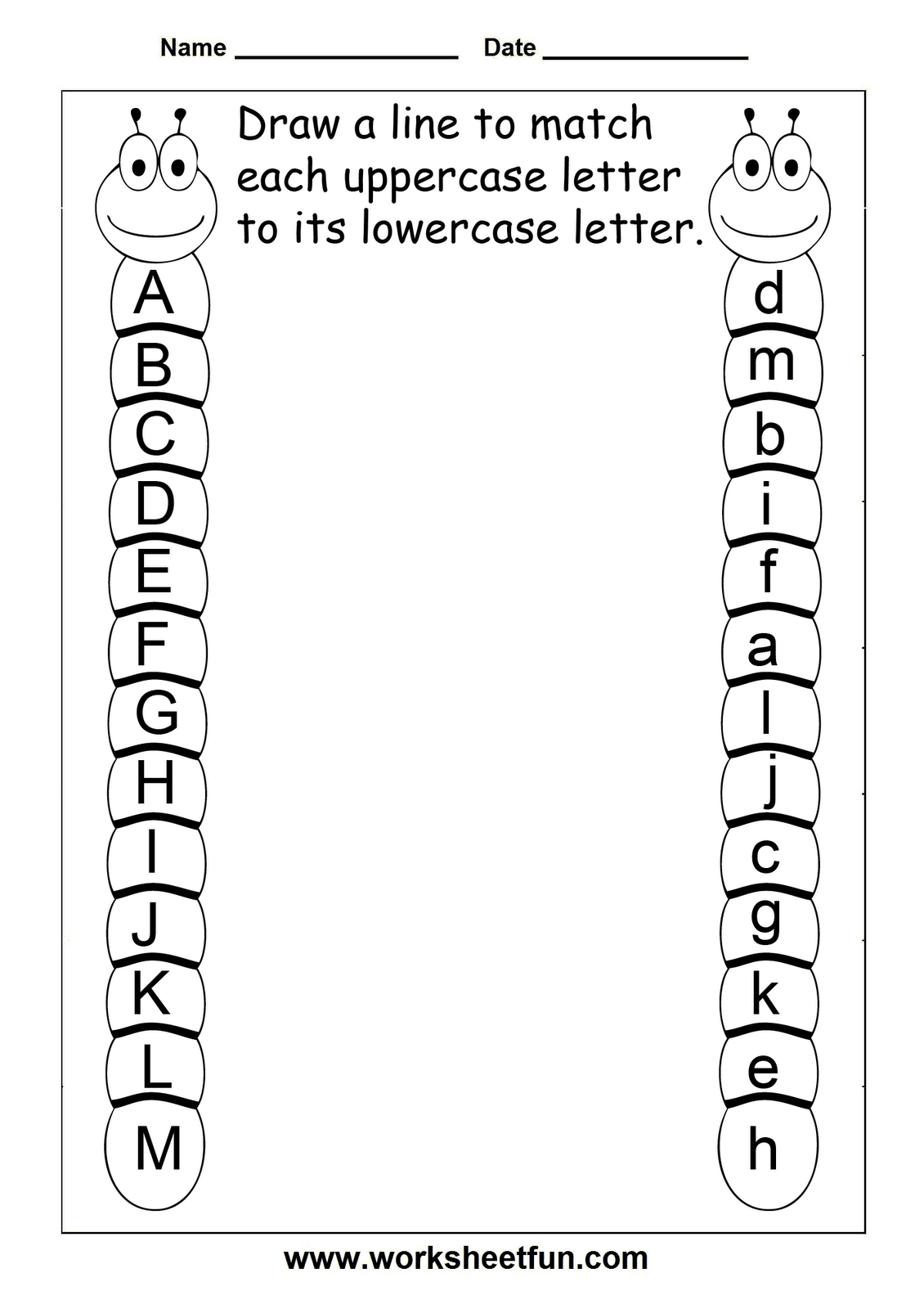 Free Printable Worksheets | K-1 Collection | Preschool, Preschool - Free Printable Activities For Preschoolers