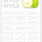 Free Printable Worksheets Ready To Print A4 Paper Size. Perfect For   Free Printable Name Tracing