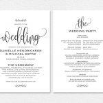 Free Rustic Wedding Invitation Templates For Word | Rustic Wedding   Free Printable Wedding Invitation Templates For Microsoft Word