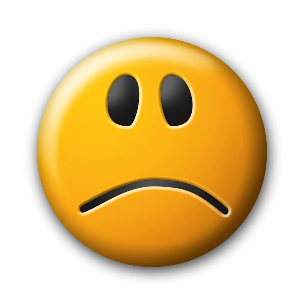 Free Sad Face, Download Free Clip Art, Free Clip Art On Clipart Library - Free Printable Sad Faces