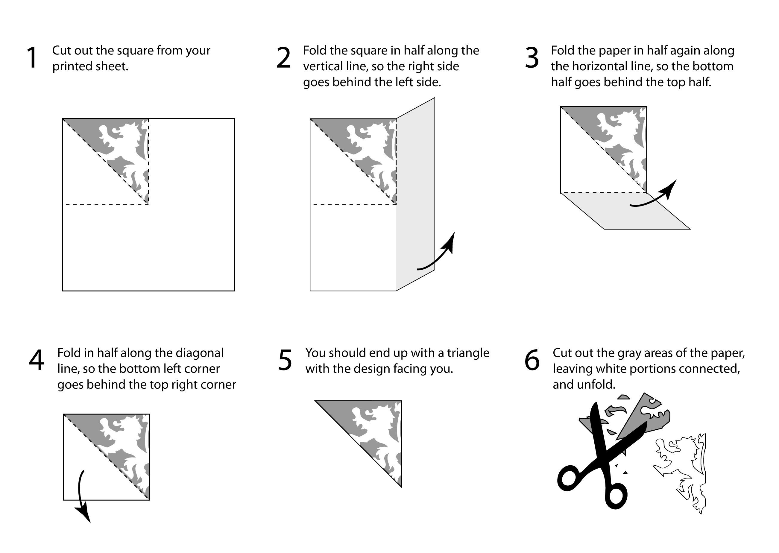 Free Snowflake Patterns Inspiredgame Of Thrones | Krystal Higgins - Free Printable Snowflake Patterns