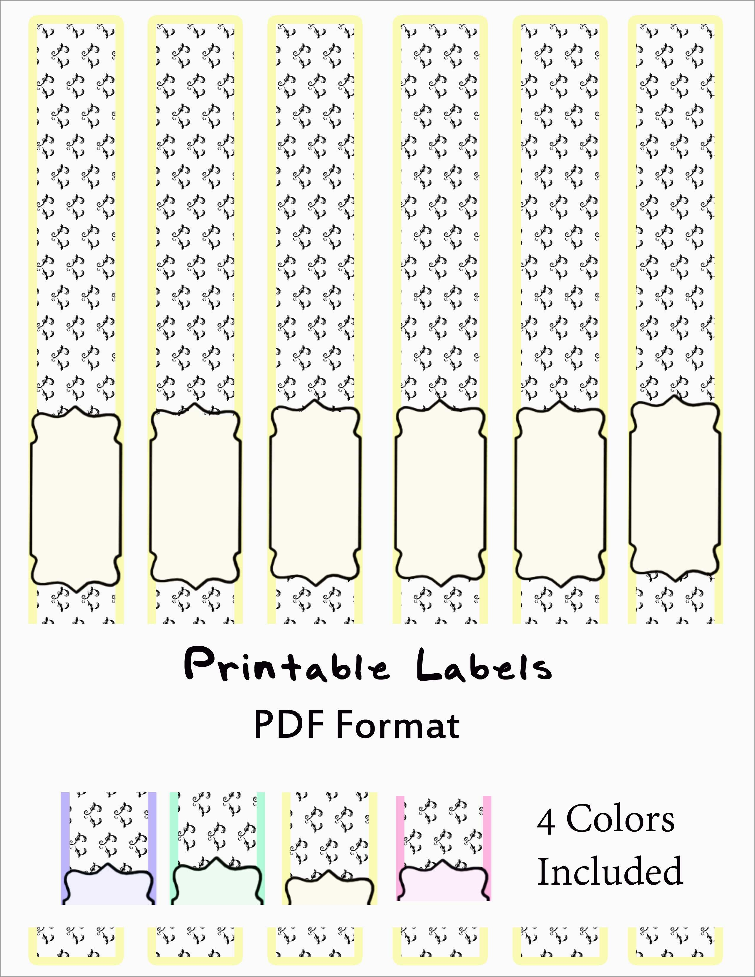 Free Soap Label Templates Best 7 Best Of Free Printable Cigar Labels - Free Printable Cigar Label Template