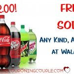 Free Soda Any Brand @ Walmart Before 2/9/19   Free Printable Coupons For Coca Cola Products