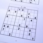 Free Sudoku Puzzles – Free Sudoku Puzzles From Easy To Evil Level   Free Printable Sudoku Books