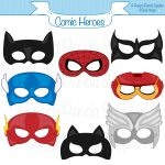Free Superhero Printables, Download Free Clip Art, Free Clip Art On   Superman Mask Printable Free