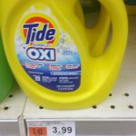 Free Tide Simply Oxi Detergent At Price Chopper!!!   My Momma Taught Me   Free Printable Tide Simply Coupons