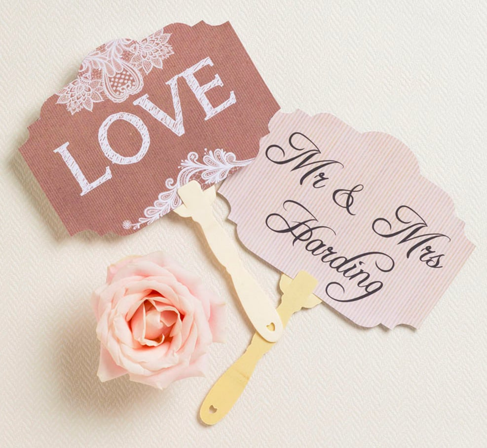 Free Wedding Photo-Booth Printables | Popsugar Smart Living - Free Printable Wedding Photo Booth Props