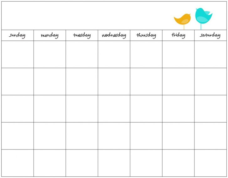 Free Printable Work Schedule Maker