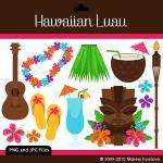 Free+Printable+Hawaiian+Luau+Clip+Art | Eadfbvxfbxfgcbv | Luau   Free Printable Luau Clipart