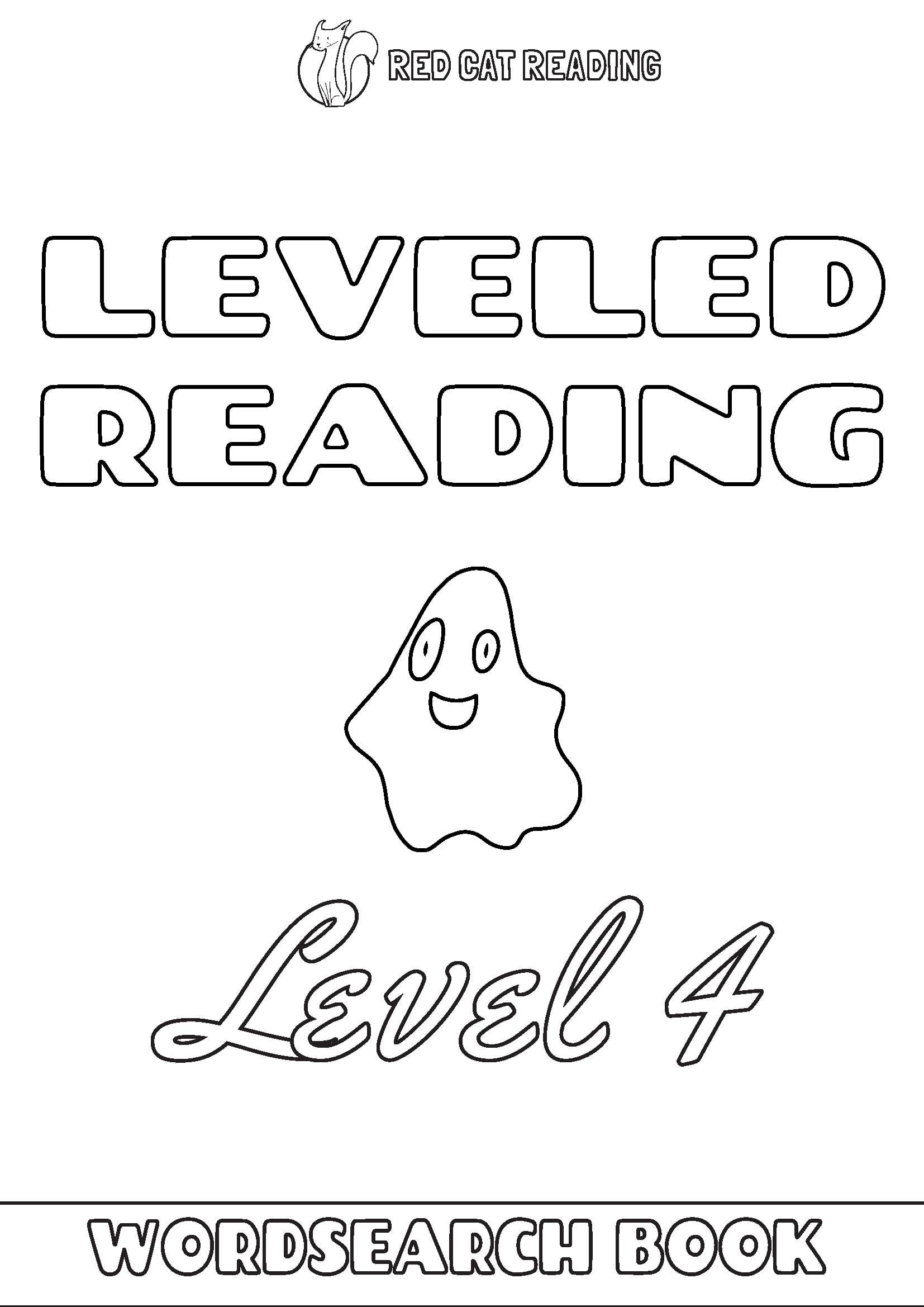Fun Leveled Reading Books For Kids – Red Cat Reading - Free Printable Kindergarten Level Books