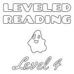 Fun Leveled Reading Books For Kids – Red Cat Reading   Free Printable Leveled Readers For Kindergarten