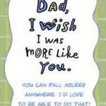 Funny Birthday Card Message – Gangcraft | Diy | Dad Birthday   Free Printable Funny Birthday Cards For Dad