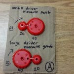 Gear And Pulley Lab With Free Printable Worksheet In English And   Free Printable Gears