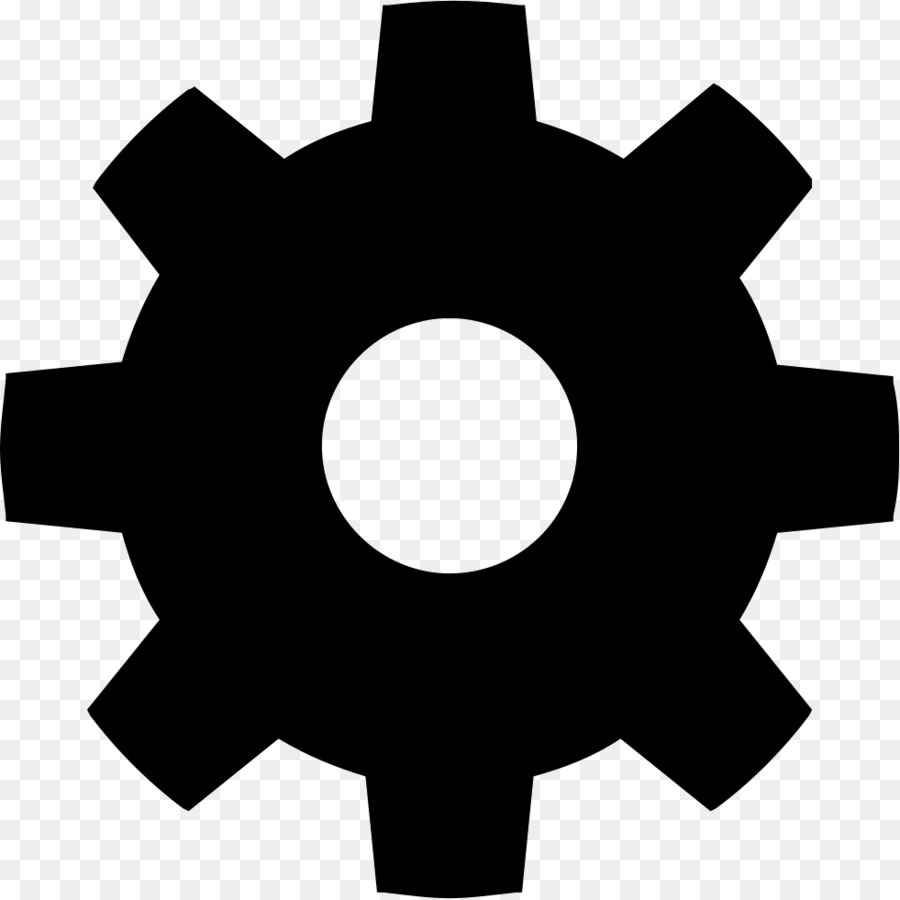 Gears Clipart Computer Kisspng Gear Icons - Clipart1001 - Free Cliparts - Free Printable Gears